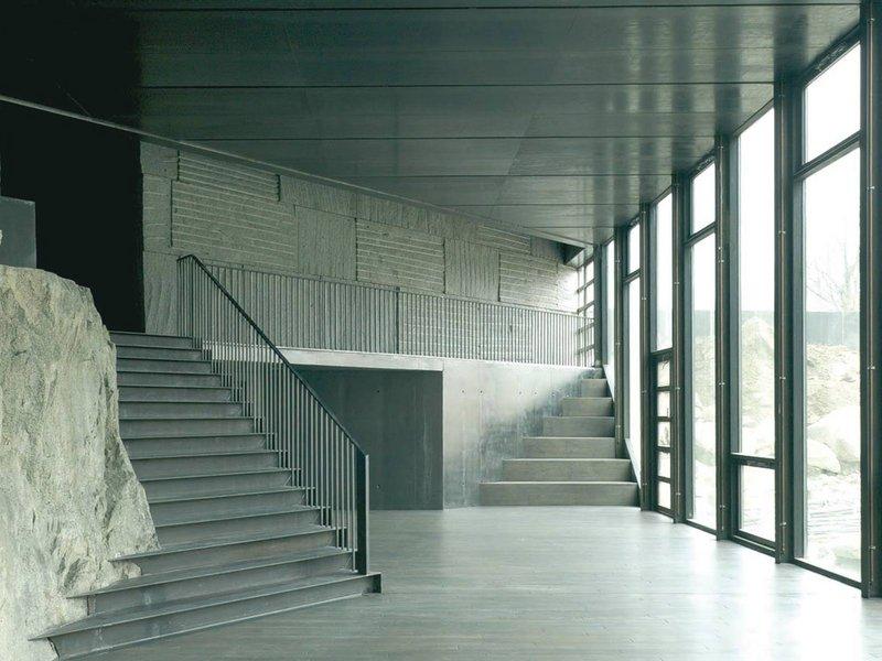 Brückner & Brückner: Granitmuseum Hauzenberg - best architects 07