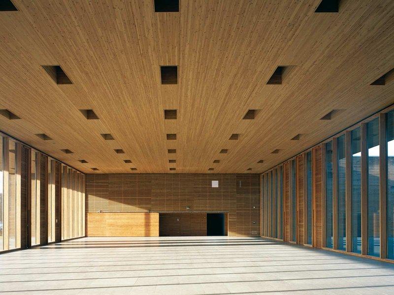 MGF / Jan Kliebe: Ein Haus auf der Wiese - best architects 07