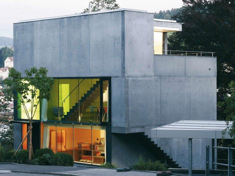 Marcel Ferrier: Baumhaus - best architects 07