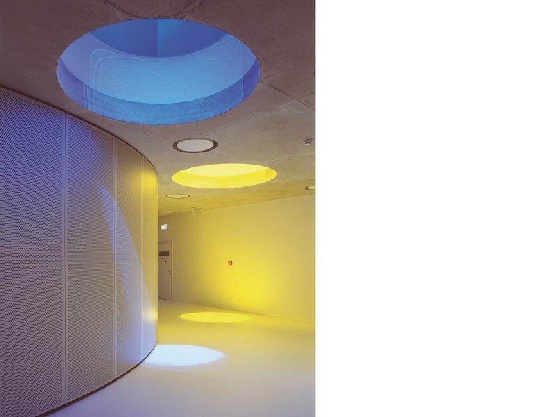 schulz und schulz: Wolkenlabor des Instituts für Troposphärenforschung - best architects 08