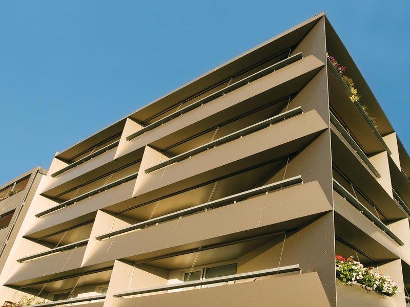 knerer und lang: Hauptstraße 2 - best architects 08 gold
