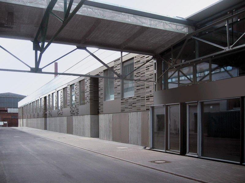 trint + kreuder d.n.a / Bertholon Reynier Seher: Seiler Höfe - best architects 09