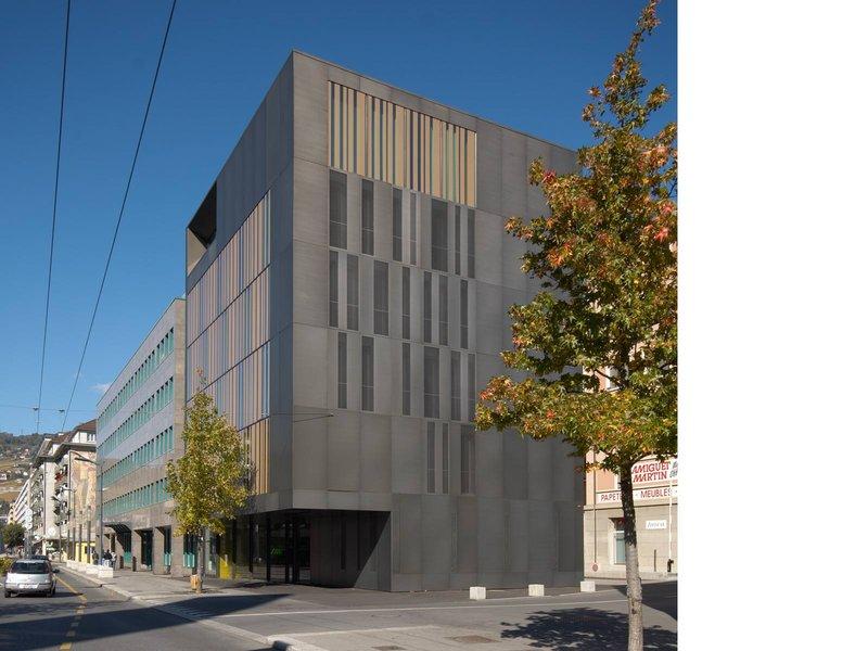 U15 Novello Eligio: OAI - SMR - best architects 09
