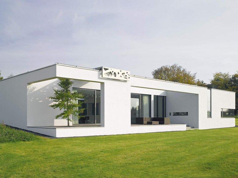 Titus Bernhard: Haus L - best architects 09
