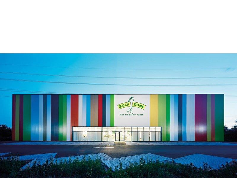 epps architekten: Golf Zone Wien - best architects 10
