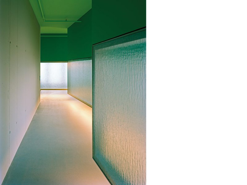 Rossetti + Wyss: Ausbau Cesare Ragazzi  - best architects 10