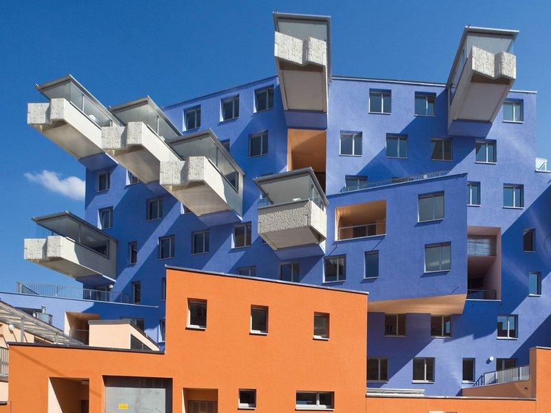 Rüdiger Lainer + Partner: Haus mit Veranden - best architects 10 gold