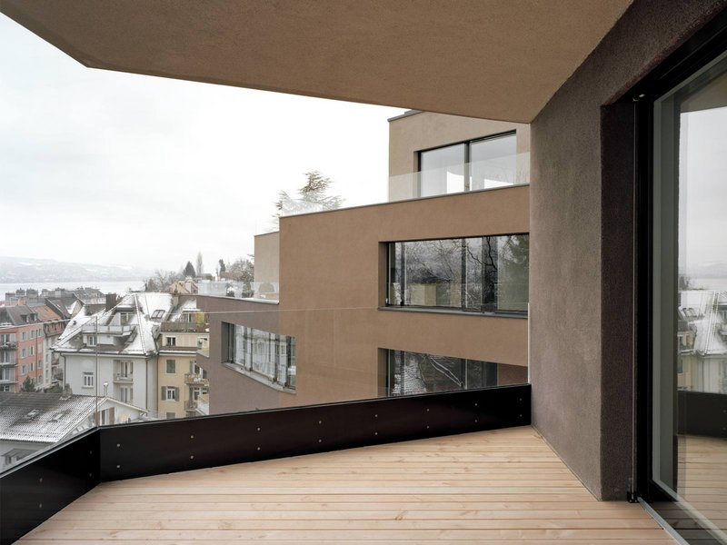 EM2N: Apartmenthaus - best architects 10