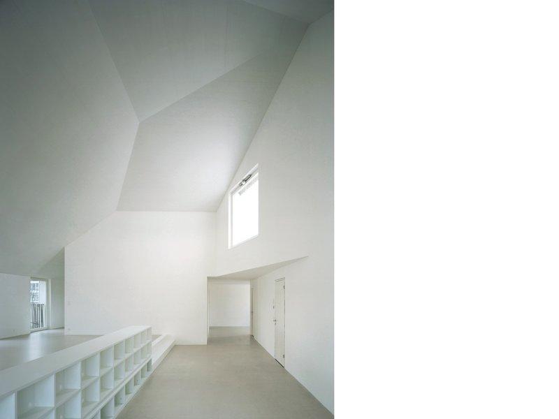 PARK / Peter Althaus Markus Lüscher: vertical - best architects 10 gold