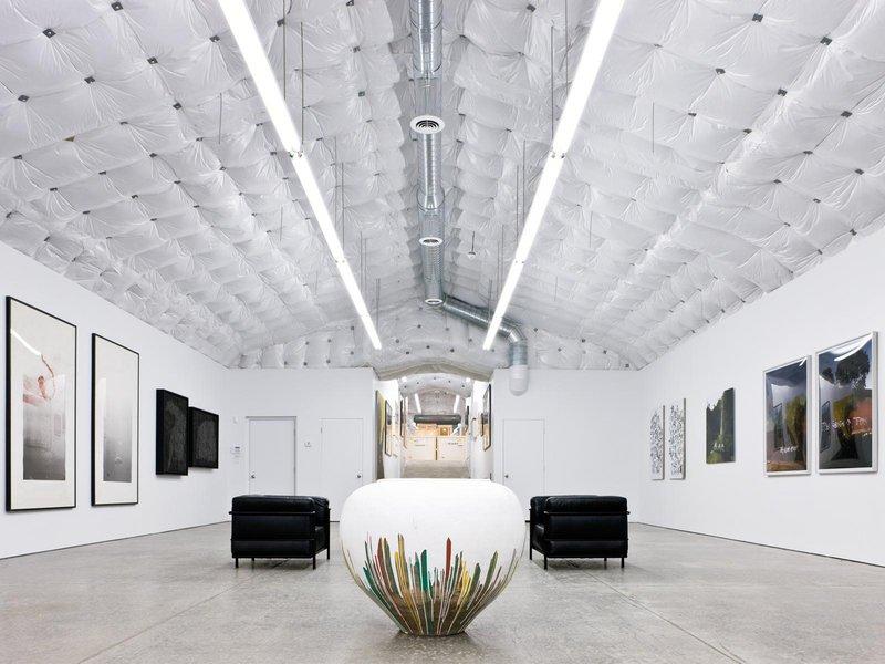 HHF architekten + Ai Weiwei: Artfarm - best architects 10 gold