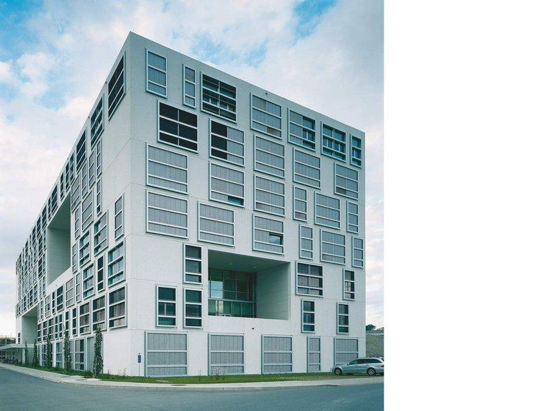 Riegler Riewe Architekten : Boehringer Ingelheim - Laborgebäude Biberach - best architects 12