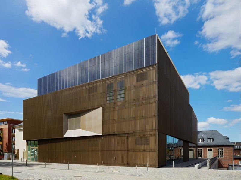 knerer und lang: ZET Sustainability lab - best architects 12