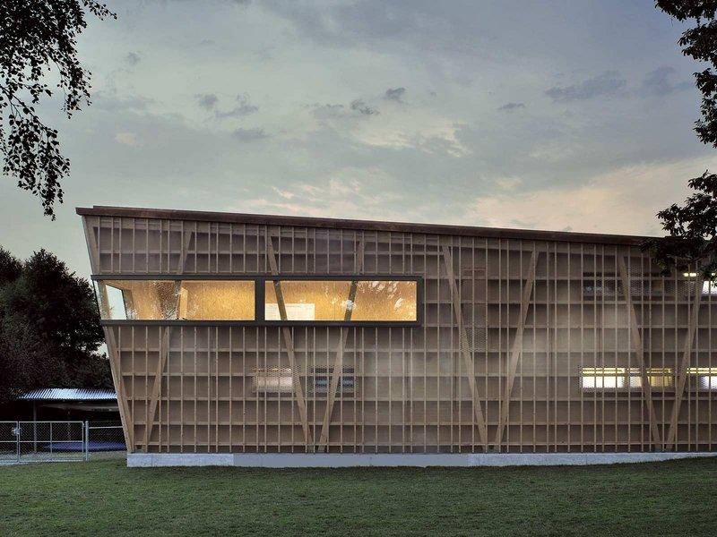 GKS Architekten Generalplaner: Strandbad Seeburg, Küssnacht am Rigi - best architects 12