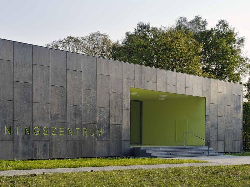 Knoche Architekten + Neumann Architekten : Trainingszentrum der Polizeidirektion Chemnitz - best architects 12