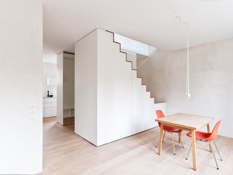 VON M GmbH: B 175 - best architects 13
