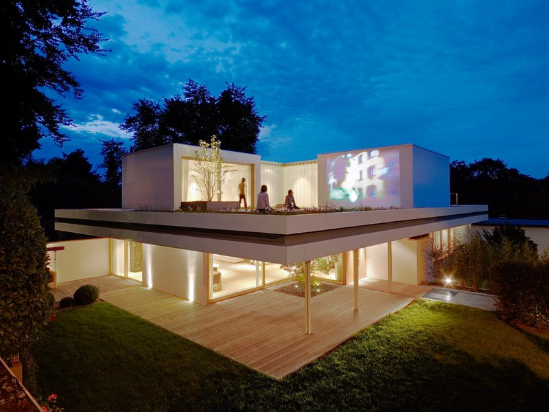 CHRIST.CHRIST.associated architects: Haus S - best architects 13