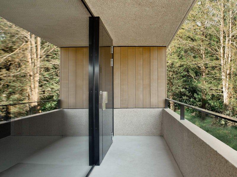 Peter Kunz Architektur: Geschossvillen Letzi Küsnacht - best architects 13