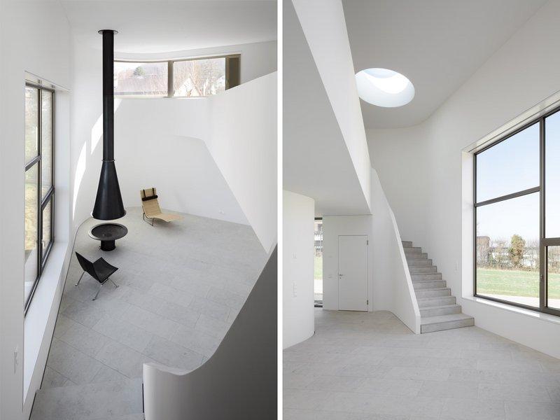 Dorenbach AG: Maison Mosch - best architects 13