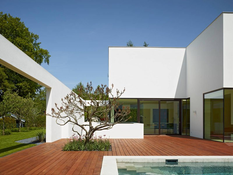 Titus Bernhard Architekten: Haus K - best architects 13