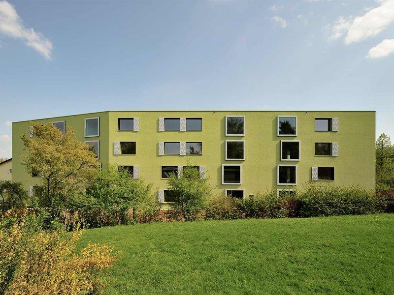 L3P Architekten: Ersatzneubau MFH Glättlistrasse 31+33 - best architects 13