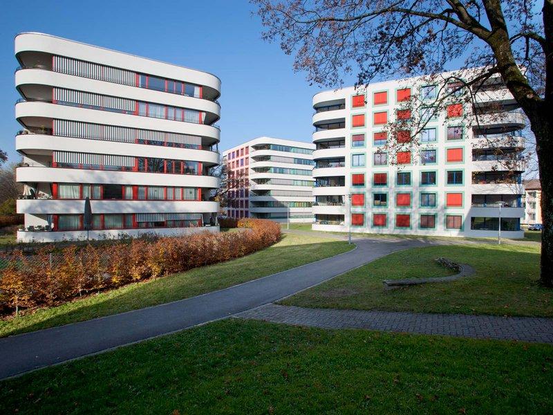 Burkhalter Sumi Architekten: Ersatzneubauten Sunnige Hof - best architects 13