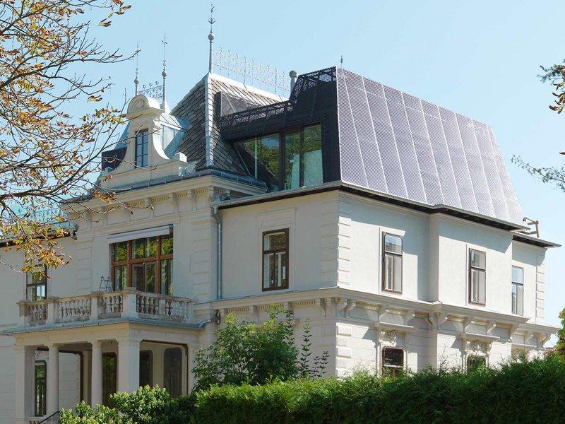 Gangoly & Kristiner Architekten: Villa - best architects 13