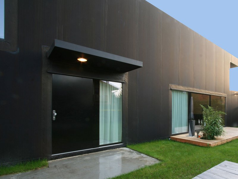 pichler.architekt(en): MEXICO, Passivwohnhaus mit Taucheranzug - best architects 13
