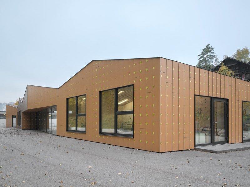 Meier Leder Architekten: Tagesstrukturen Ennetbaden - best architects 13