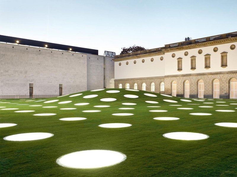 schneider+schumacher: Erweiterung und Sanierung des Städel Museums, Frankfurt am Main - best architects 13