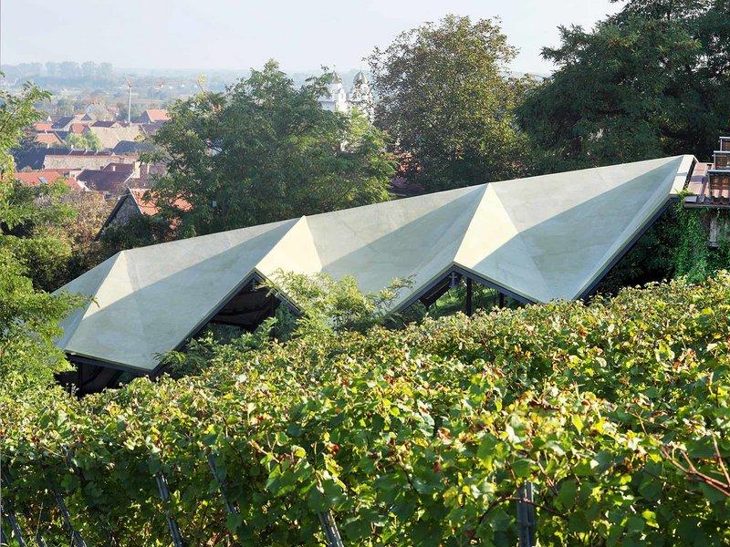 Just/Burgeff Architekten GmbH: Weingut Schnell, Guntersblum - best architects 13