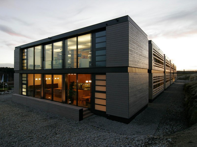 Brückner & Brückner Architekten : IGZ II, Falkenberg - best architects 14
