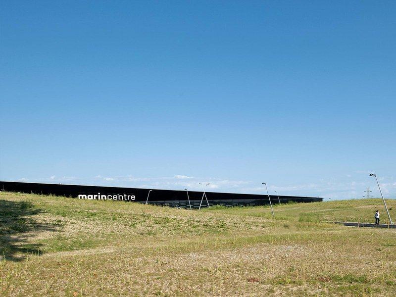 Bauart Architekten und Planer: Marin Centre - best architects 14