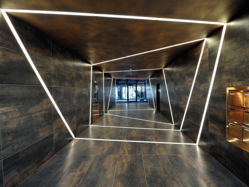 OSA Ochs Schmidhuber Architekten: Fussgängerpassage Geschäftshaus am Altstadtring - best architects 14