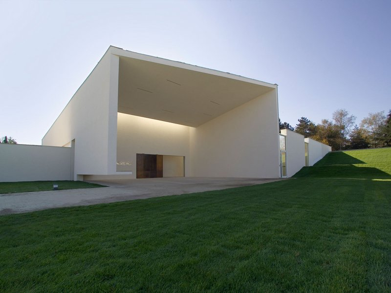 Heidl Architekten : Stadtfriedhof St. Martin, Linz - best architects 14