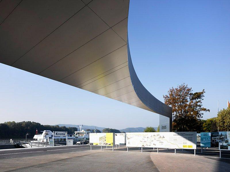 Najjar + Najjar Architekten: Unesco Schiffs- und Welterbezentrum - best architects 14