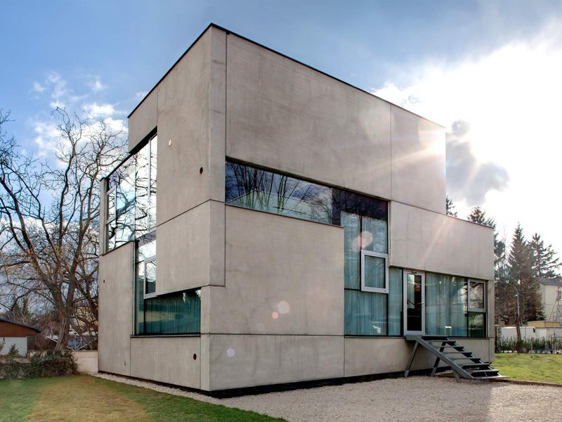 Klaus Moldan: Haus Sonnberg - best architects 14