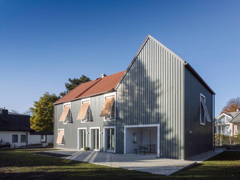 Goetz Hootz Castorph Architekten und Stadtplaner: Haus G. - best architects 14