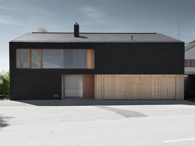 bogenfeld architektur: Wohnhaus L - best architects 14