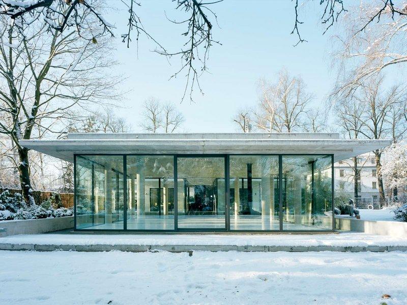 Modersohn & Freiesleben Architekten: Haus S - best architects 14