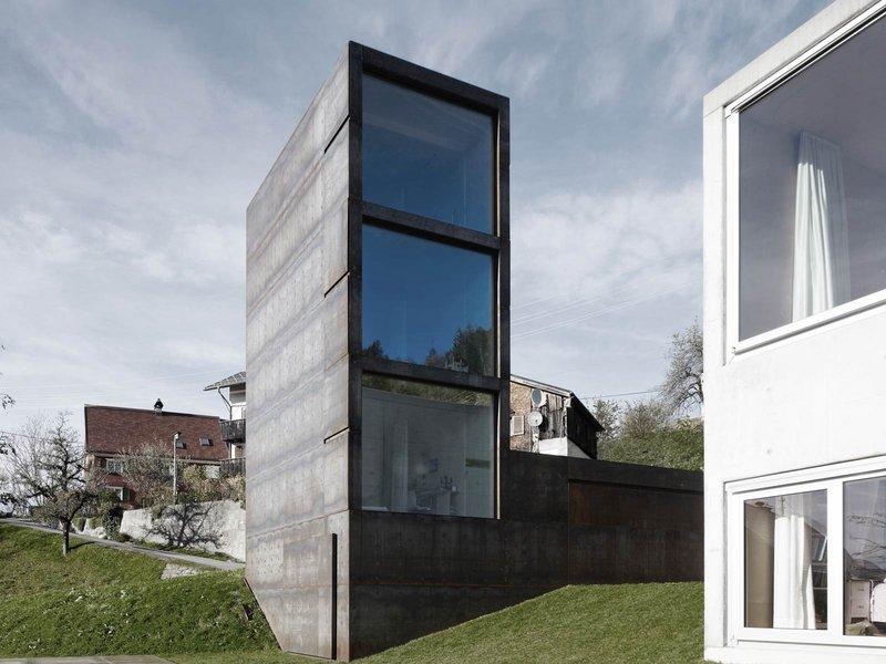 marte.marte architekten: Mädchenturm - best architects 14