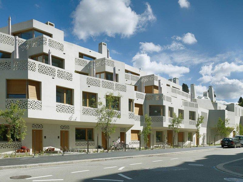 Miller & Maranta : Neubau Hammam und Wohnungen, Patumbah-Park Zürich - best architects 14