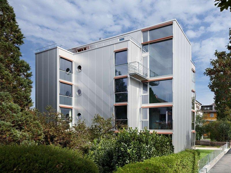 Graser Architekten: Familienwohnhaus Regensbergstrasse - best architects 14