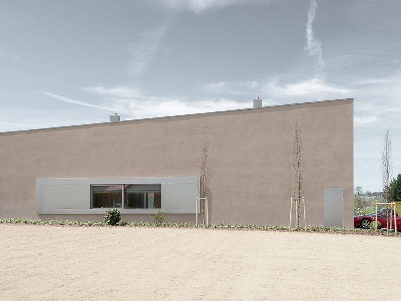 bogenfeld architektur: Wohnhaus Elsinger/Kljuna - best architects 15