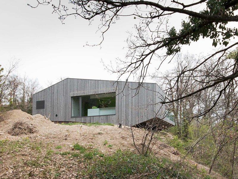François Meyer Architecture: Haus Mabillard - best architects 15