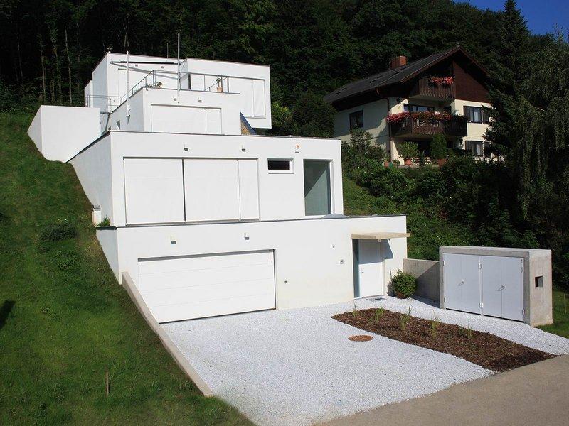 hmA Hann Mitterecker Architekten: Grillparzergasse - best architects 15