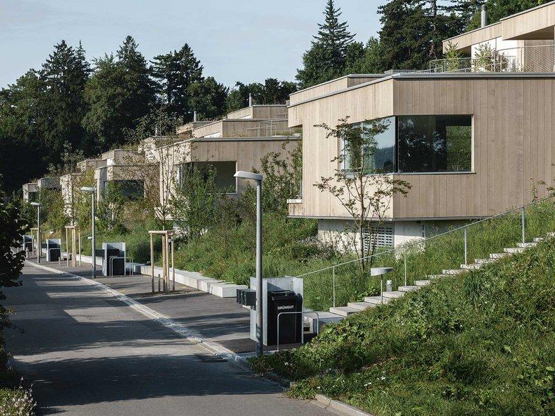 Peter Kunz Architektur: Landenberg - best architects 15