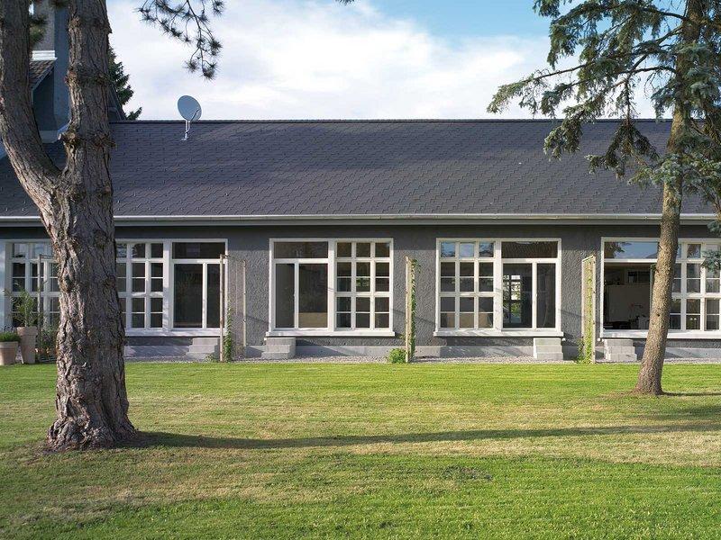 Architekturwerkstatt Dworzak: t4 - Wohnen im Stickereiloft - best architects 15