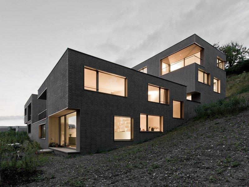 THINK ARCHITECTURE: Monolith Meilen - best architects 15