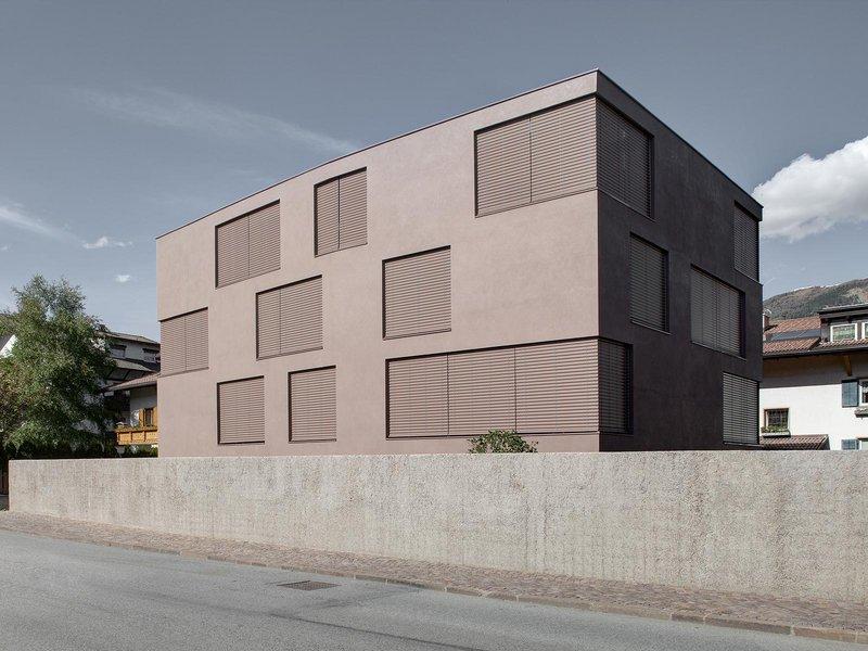 Pedevilla Architekten: Wohnhaus Pfarrmesner - best architects 15