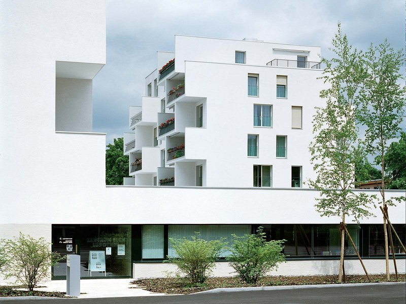 pool Architekten: Areal Frieden - best architects 15